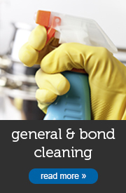 General Bond Cleaning